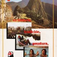 Comercial de FOPTUR- 1988